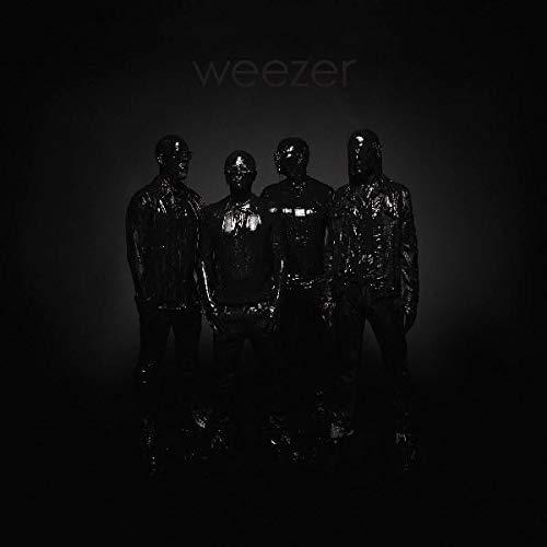 黒への憧憬と泣きのメロディ爆発…Weezer「ブラックアルバム」