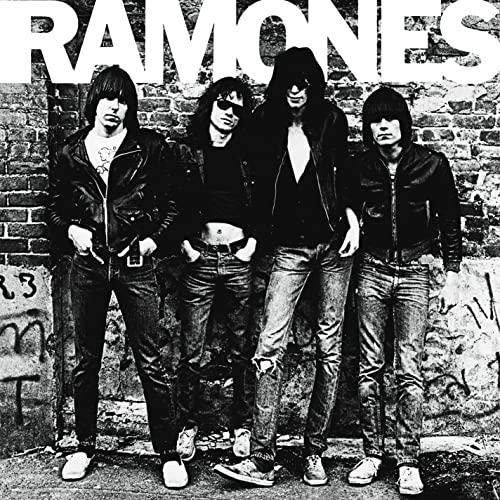 4/23はパンク・ロックの名盤「ラモーンズの激情」が生まれた日