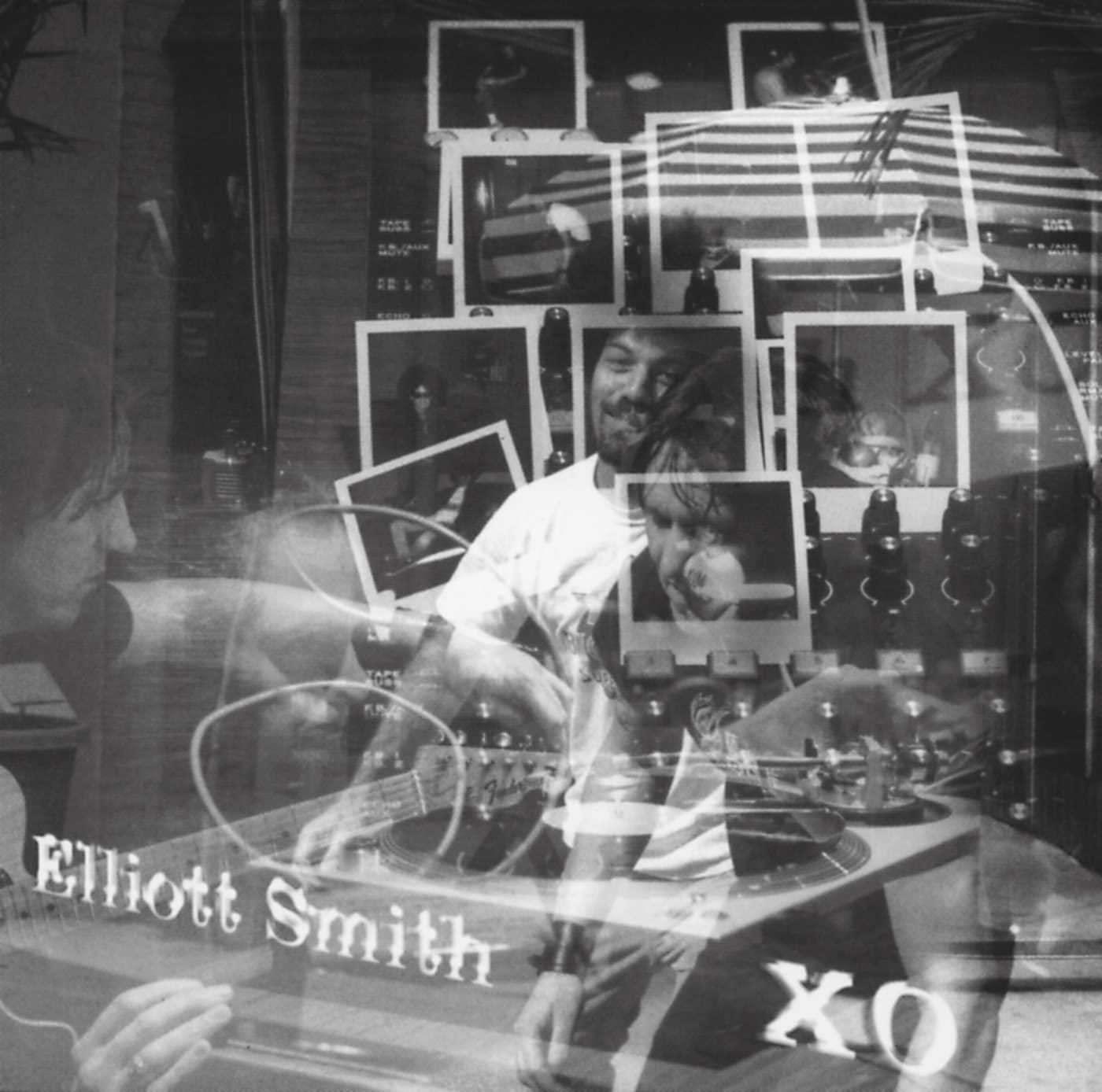 エリオット・スミス「XO」 儚くもやさしいアコースティック・サウンド