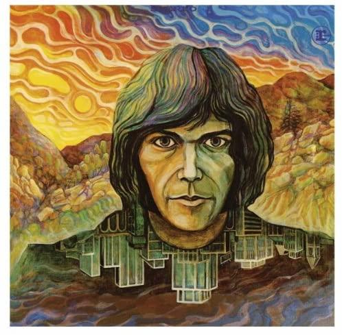 11/12はニール・ヤングのW記念日…1stアルバム「Neil Young」