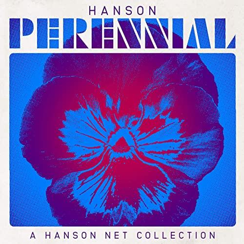 ハンソン、ネット配信コンピアルバム「Perennial: A Hanson Net Collection」