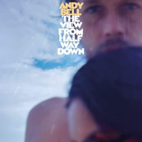 ライドのアンディ・ベル、初ソロ「The View From Halfway Down」