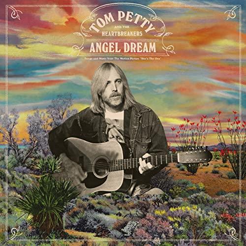 トム・ペティ「Angel Dream」25年の時を経て届いた珠玉の歌声