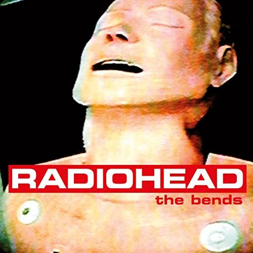 10/7はトム・ヨークの誕生日。レディオヘッドの名盤「ザ・ベンズ」を聴こう