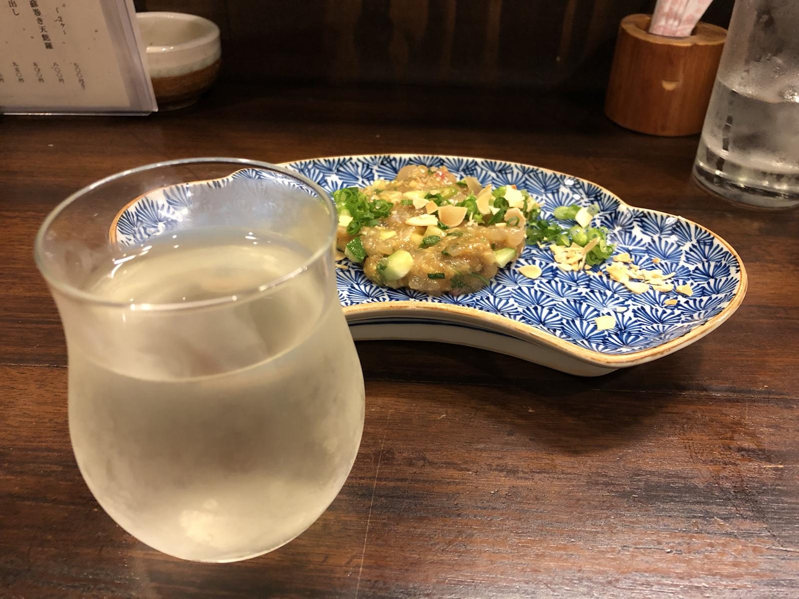 城下町岡山で「その街酒場」地酒と肴を堪能!「酒晴ルいちぜん」