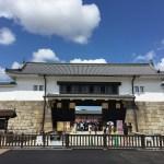 夏の京都を街あるき!大政奉還150周年に沸く二条城、そして龍馬ゆかりの霊明神社へ