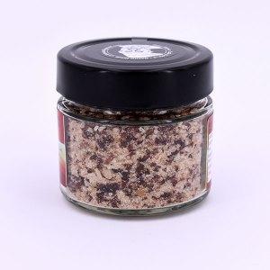 flor de sal chili 2 - Flor de Sal con Chili (Chile)