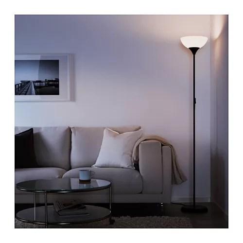 not-floor-uplighter-white__0468282_PE611352_S4 Đèn cây hắt trần IKEA NOT