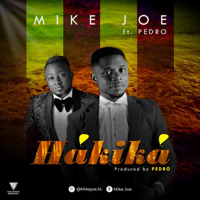 MIKE JOE FT PEDRO 2