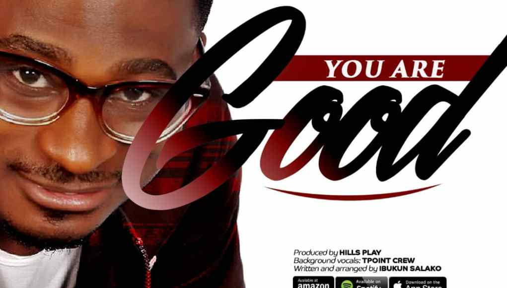 you are good download mp3