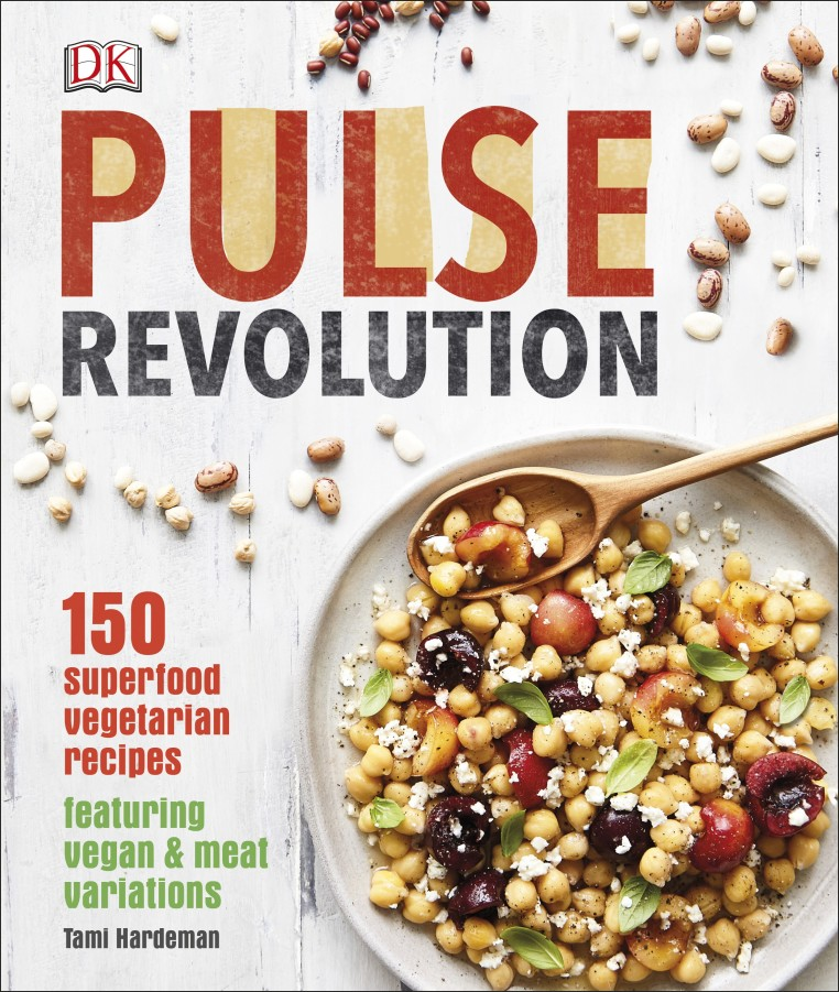 Pulse Revolution by Tami Hardeman - DK Canada - Book Review