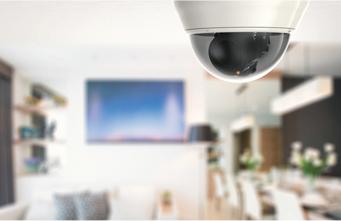 CCTV - Amenities - The Carmel Heights