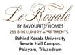 Le Royale Logo
