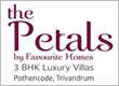 The Petals Logo