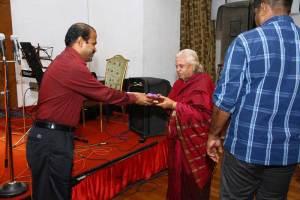 Key handing Over Ceremony - Swan Hills