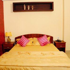 Luxury Flats in Nalanchira - Pine Country Interiors