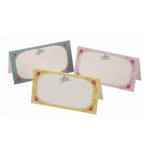 Table Placecards