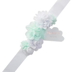 Mother To Be Baby Shower Sash