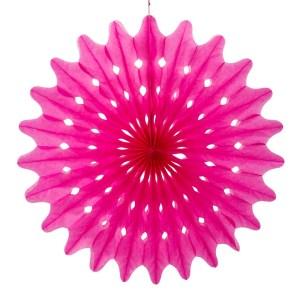 Blossom Fan Decorations