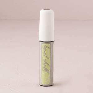 White Liquid Chalk Marker