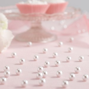 White Table Pearls