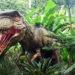 ​Dinosaurs And Humans Have Lived Together
