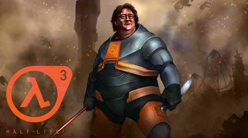 Half Life 3 Announced! Demo Download & Release Date (APRIL FOOLS)