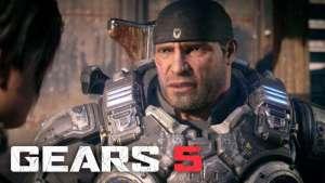 Gears 5: New Gears of War game releasing in 2019