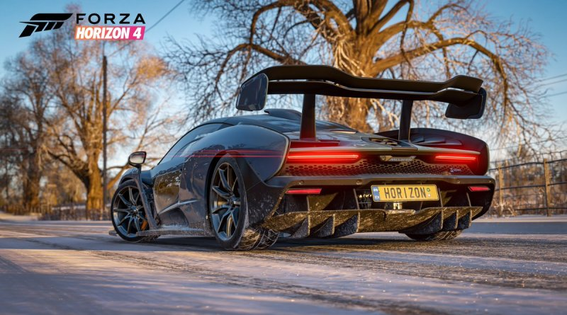 Forza Horizon 4: Announce Trailer, Release Date and More Info