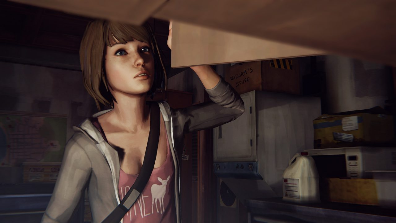 life is strange android download free