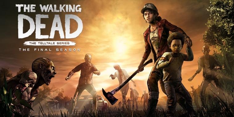 The Walking Dead: The Final Season – New Trailer Released by Telltale Games