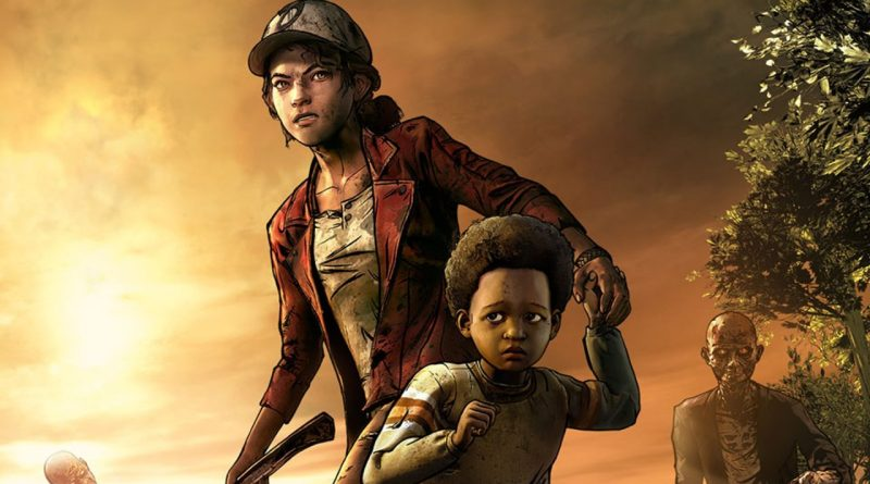 "When will the third episode ""Broken Toys"" of ""Walking Dead: The Final Season"" come out?"
