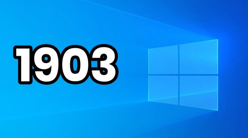 Windows 10 Update: Version 1903 Now Available To Download