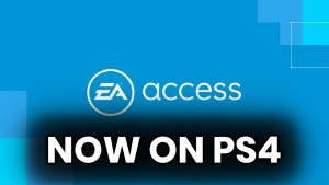EA Access is now available on PlayStation 4 – Price & Games