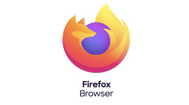 Firefox 70 is now released with a new Logo