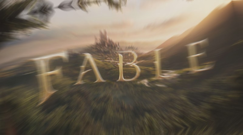 A new Fable game is coming out – New Trailer Released