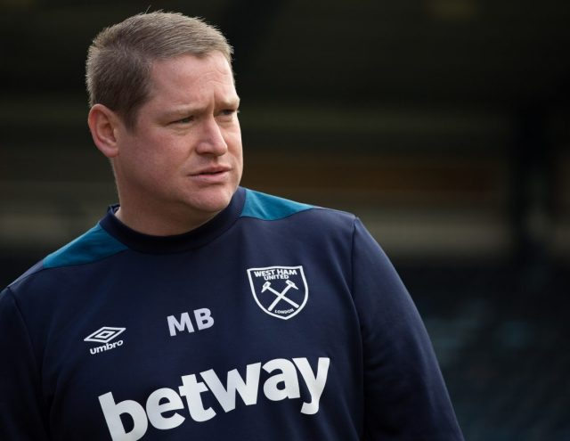 Former West Ham United boss to cover Bristol City managerial position