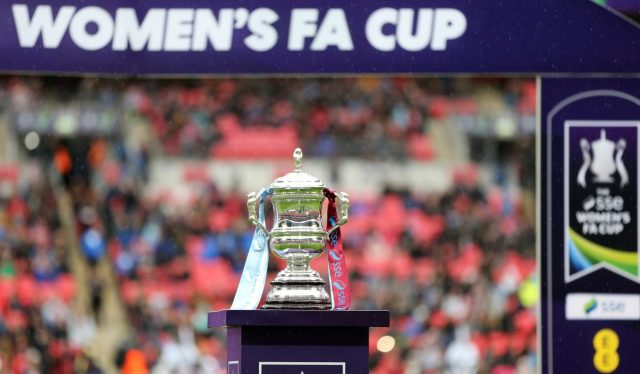Women's FA Cup fourth round draw – The key ties