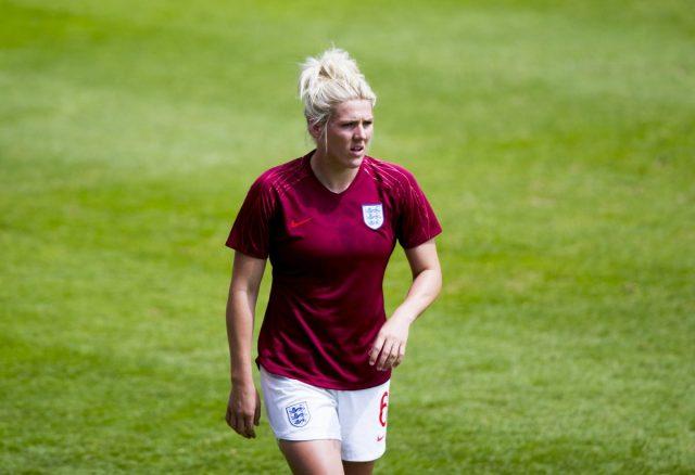 Chelsea's Millie Bright a fan of Phil Neville's sentimental side