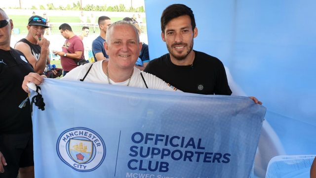 WEEKLY UPDATE: Manchester City Women Official Supporters' Club #24