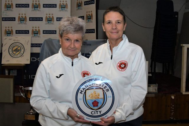 WEEKLY UPDATE: Manchester City Women Official Supporters' Club #29