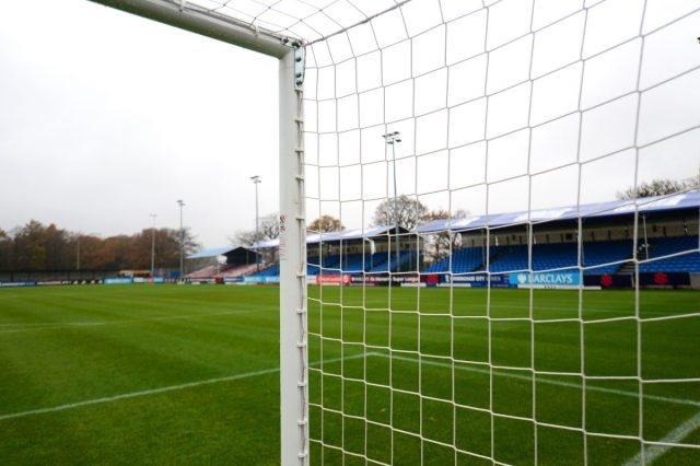 Birmingham City announce double signing just hours before season opener