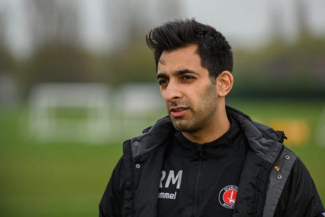Charlton Athletic boss Mishra makes Crawley Wasps forward his third signing