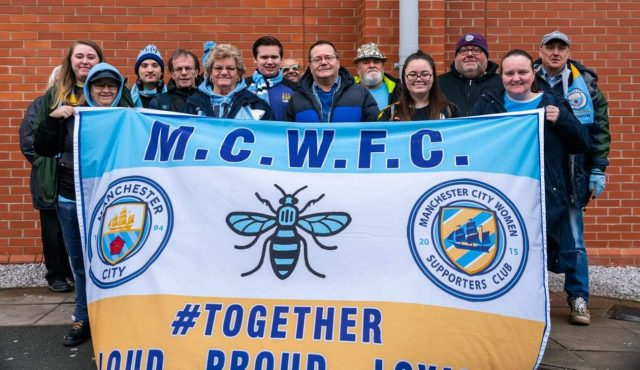 WEEKLY UPDATE: Manchester City Women Official Supporters' Club #48
