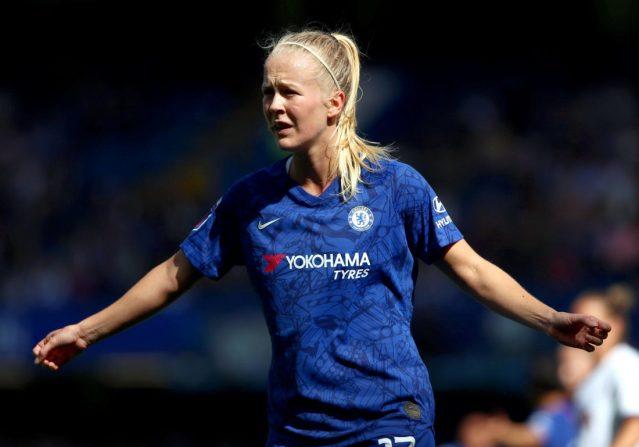 Chelsea forward leaves for Montpellier