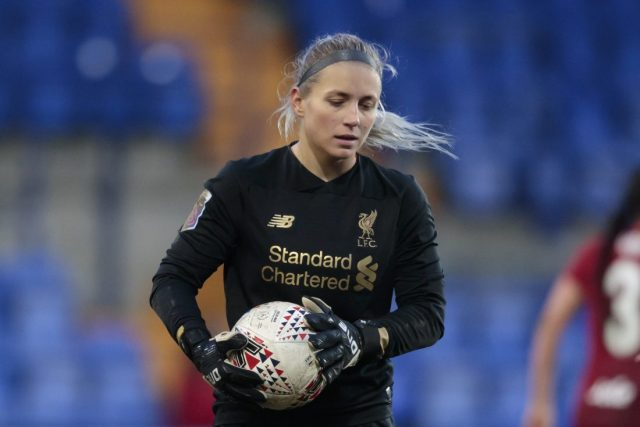 Former Liverpool keeper returns to Sheffield United