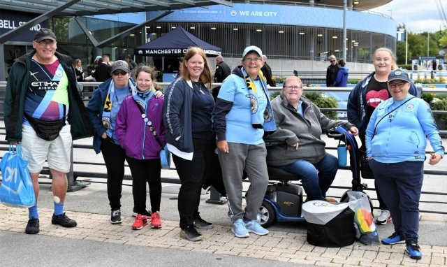 WEEKLY UPDATE: Manchester City Women Official Supporters' Club #60
