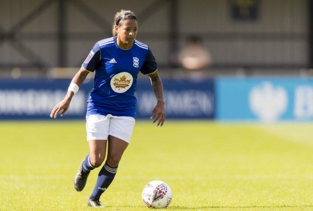 Former Birmingham City full-back confirms Tenerife departure