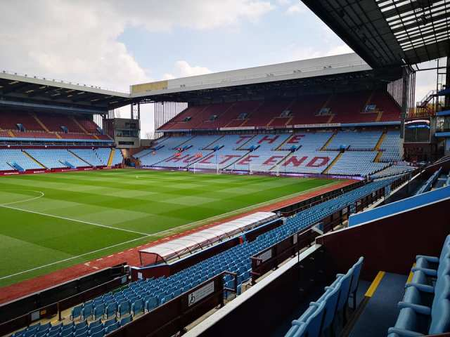 New FAWSL campaign to begin at Villa Park