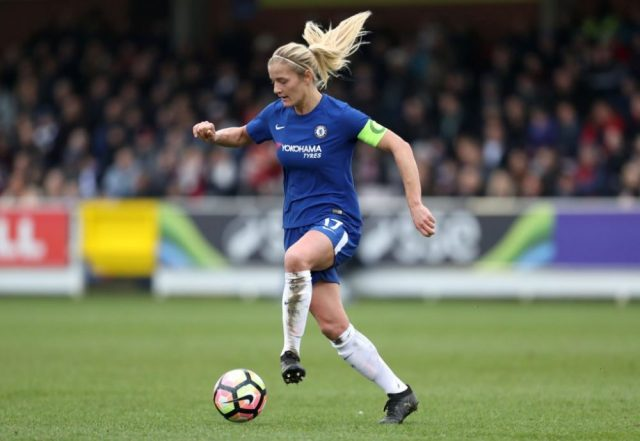 Former Arsenal and Chelsea midfielder excited to see Wiegman lead the Lionesses